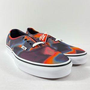 Vans Authentic Dark Aura Sneakers